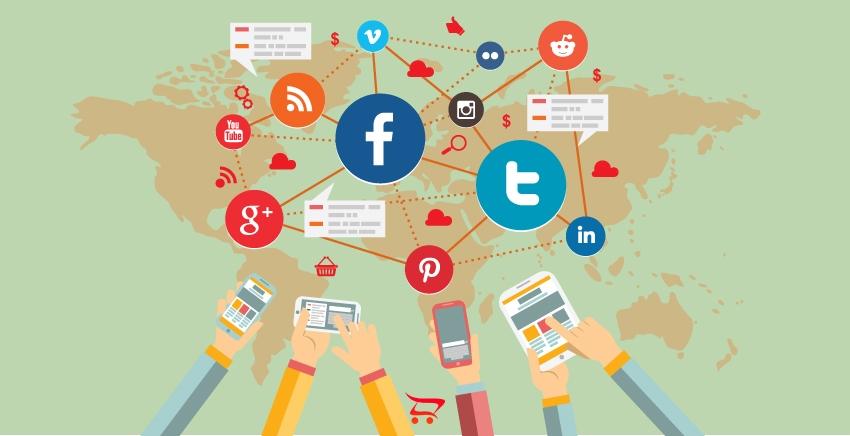 Social Networks Management