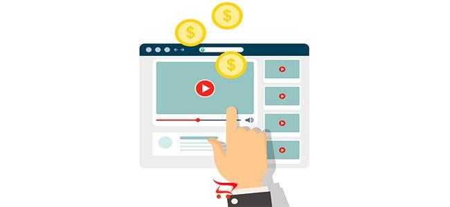 Six Ways to Make Money on YouTube