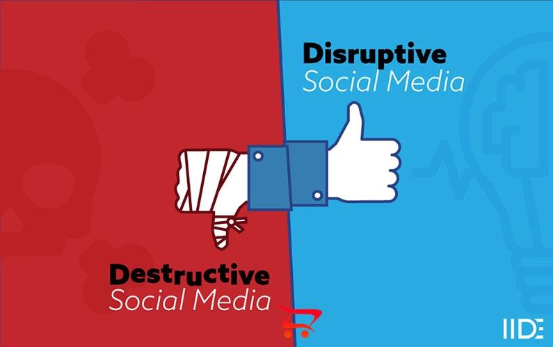 Is Social Media Good or Bad?